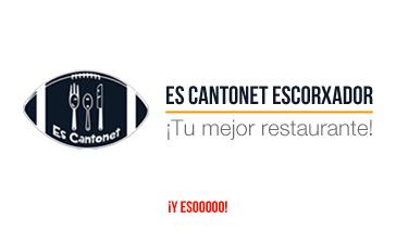 Es Cantonet