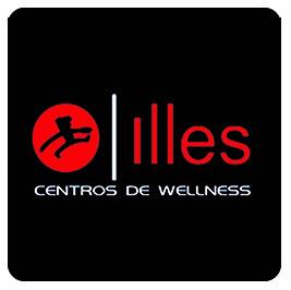 Illes Centros de Wellness